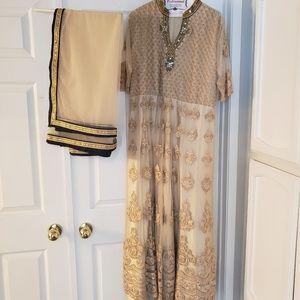 Indian Saree/Gown